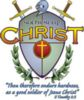 Soldier of Christ Christian T-Shirt