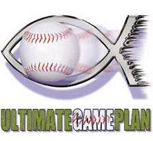 Ultimate Game Plan (Baseball) Children's Christian T-Shirt