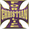 Christian heat transfers - Christian for Life